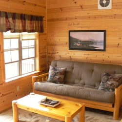 Photo Of Happy Trails Cabin   Wellsboro, PA, United States. This Newly