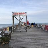 Photo Of 2nd Ave Pier Myrtle Beach Sc United States