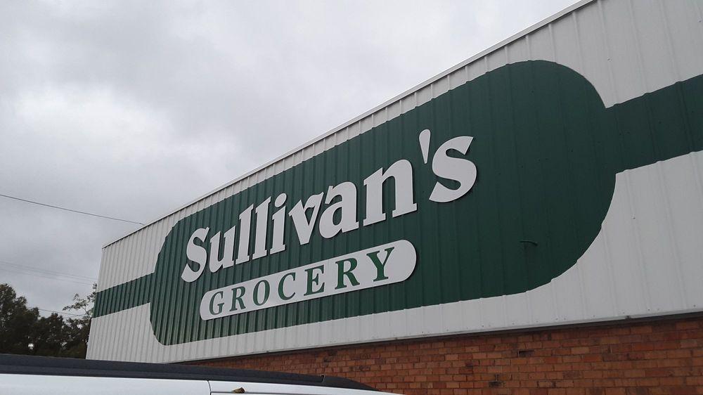 Sullivans Grocery: 650 N Oak Ave, Ruleville, MS