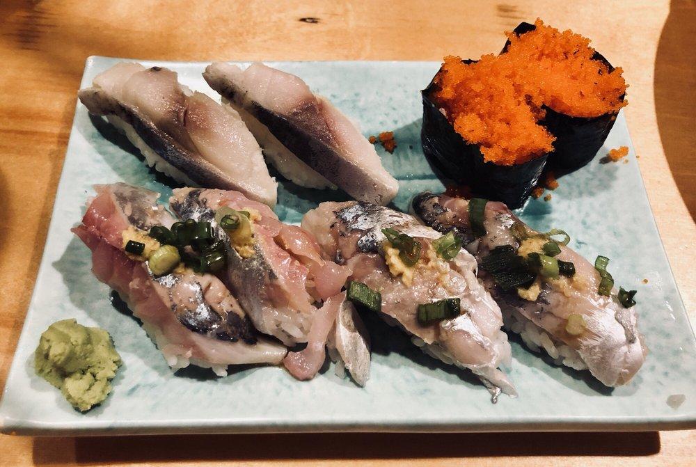 Sushi On Oracle: 6449 N Oracle Rd, Tucson, AZ