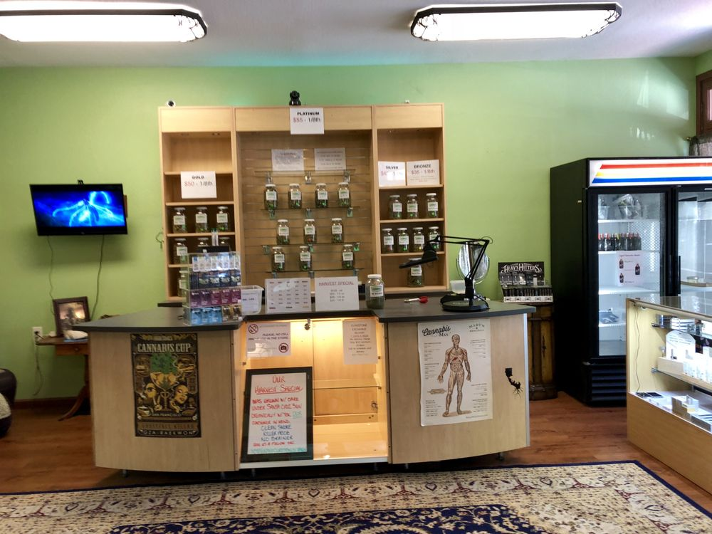 Curbstone Exchange: 6535 Hwy 9, Felton, CA