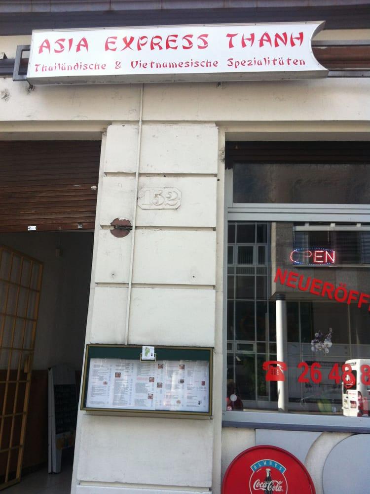 mr dung wok go geschlossen lieferservice gutleutstr 152 gutleutviertel frankfurt am. Black Bedroom Furniture Sets. Home Design Ideas