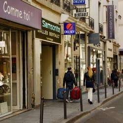 malles bertault luggage 135 rue aboukir grands. Black Bedroom Furniture Sets. Home Design Ideas