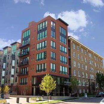 Loring Park Apartments Reviews
