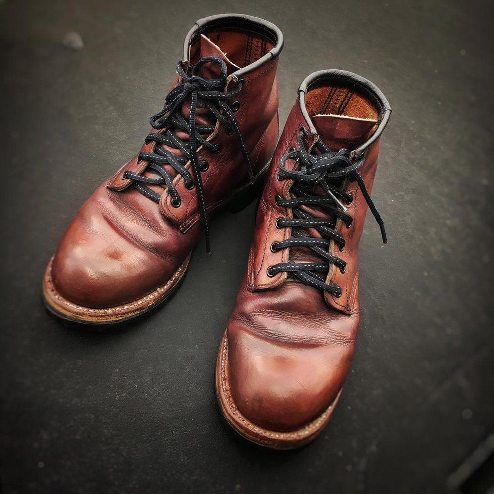 Geary Shoe Repair