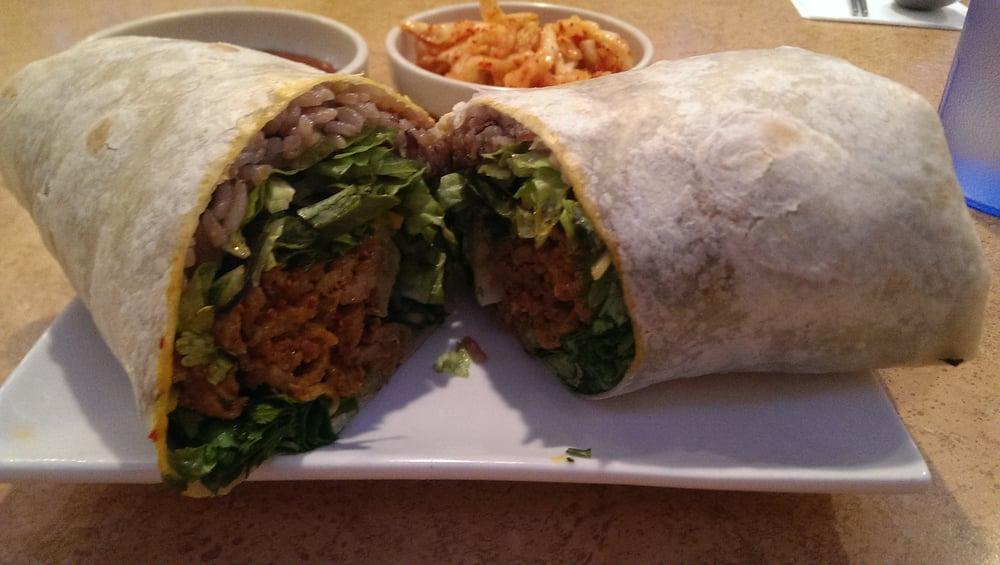 Korean Food Near Long Beach Ca