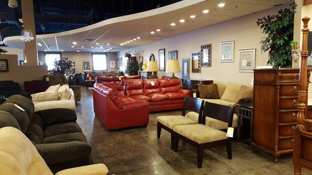 JBP Furnishings: 8251 US 31 S, Indianapolis, IN