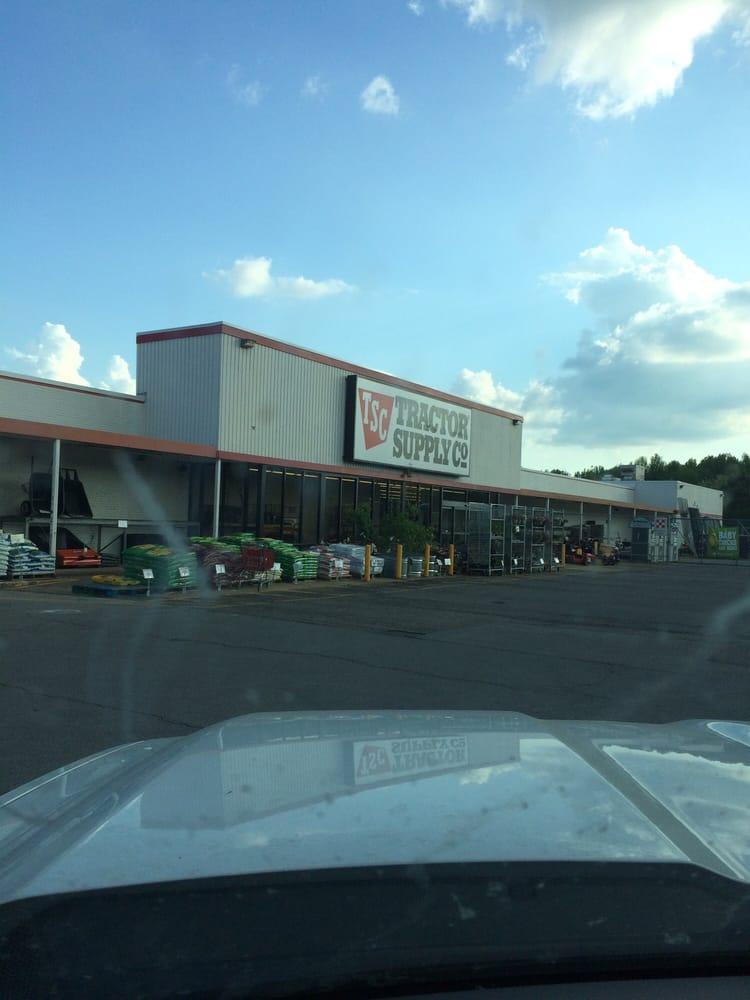 Tractor Supply Company: 20940 E Main St, Huntingdon, TN