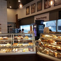 Breka And Bakery And Cafe