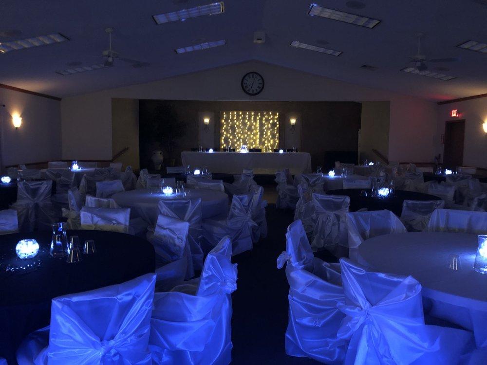 Frisellabrations Reception Hall: 2585 Yale Bridge Rd, South Beloit, IL