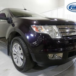Photo Of Abc Motorcredit Canton Oh United States Ford Edge Canton