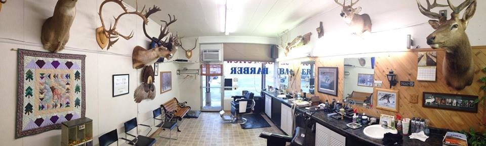 Shoreview Barbers: 41 Little Canada Rd E, Saint Paul, MN