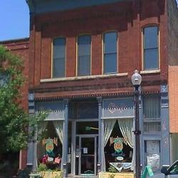 Marigold Bakery Cafe Atchison Ks