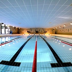 Piscine Jean Taris 14 Avis Piscines 16 Rue Thouin 5eme Paris