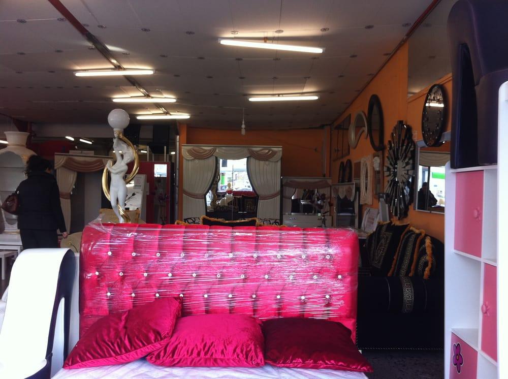 d lux m bel m belbutiker m llerstr 12 wedding berlin tyskland yelp. Black Bedroom Furniture Sets. Home Design Ideas