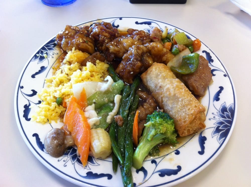 China king 21 photos 15 reviews chinese 1330 e for Asian cuisine restaurant tulsa