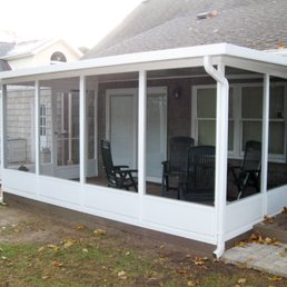 Gentil Photo Of Betterliving Sunrooms U0026 Awnings By DCH Construction   High Point,  NC, United
