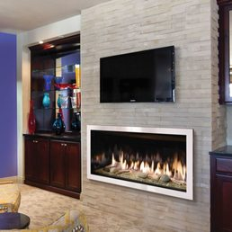 Photos for American Eagle Fireplace & Playsets - Yelp