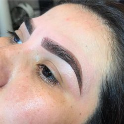 e3e806d1af6 Photo of The Beauty Lab 702 - North Las Vegas, NV, United States. Brow wax  ...