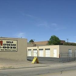 Gentil Photo Of A 1 Self Storage   Santa Fe, NM, United States.