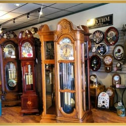 Photo Of Jimmyu0027s Alpine Clock Shop   Riverside, CA, United States. Meet  Jimmyu0027s