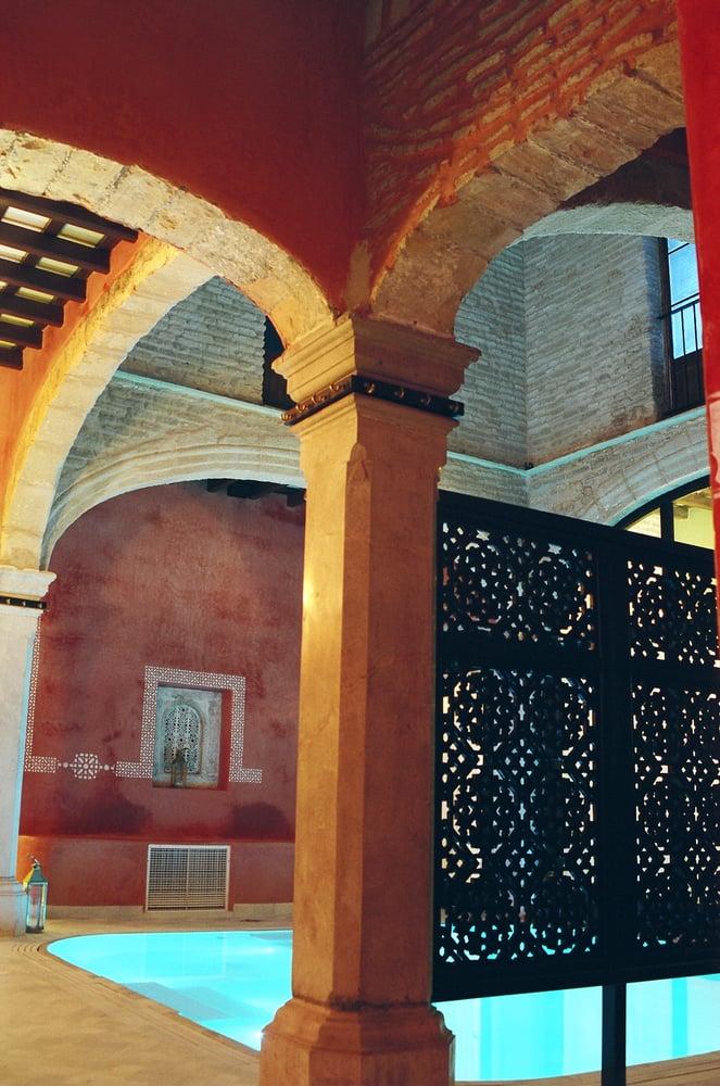 Baños Arabes En Jerez | Photos For Hammam Andalusi Banos Arabes Yelp