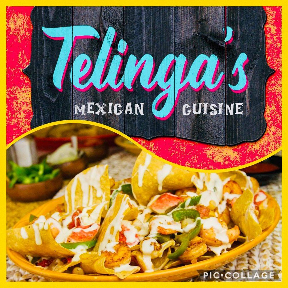 Telinga's Mexican Restaurant Kirby: 2860 Hwy 70 W, Kirby, AR