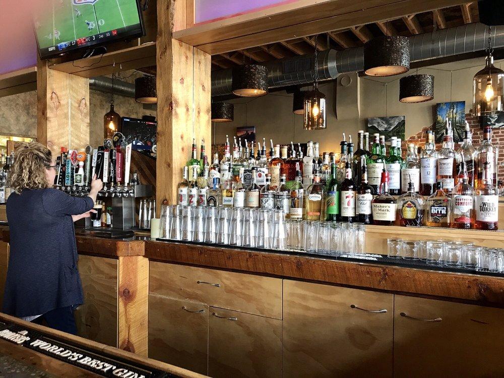 Jefferson Park Pub: 2445 Eliot St, Denver, CO