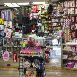 Sex toy stores in new jersey