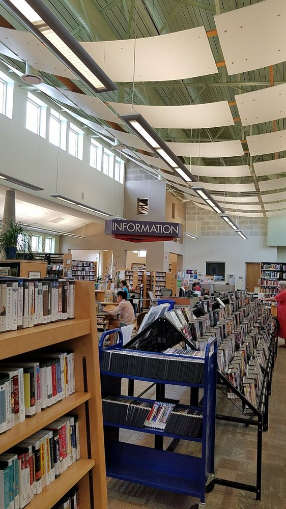 Austin Public Library - North Village