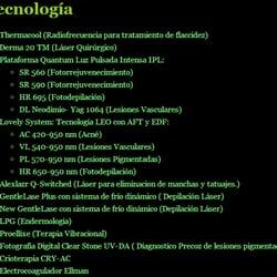 Dermatologo calle recogidas granada