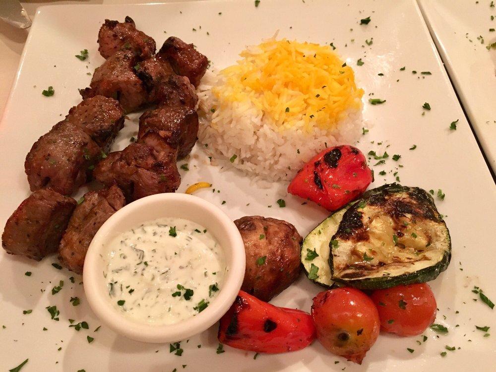 Zaffron Mediterranean Cuisine