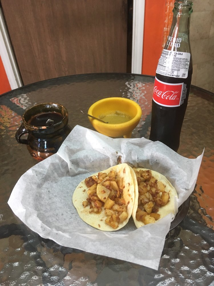 Tacos & Burritos: 1101 Ackerman Rd, San Antonio, TX