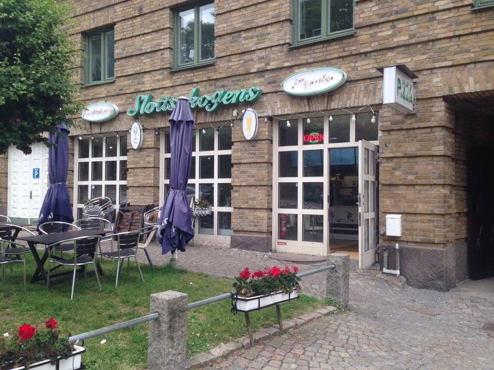 Slottsskogens Pizzeria