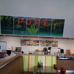 Healthy Restaurants In Victoria Tx
