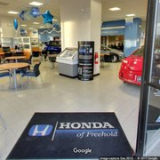 Waiting Area/ Photo Of Honda Of Freehold   Freehold, NJ, United States
