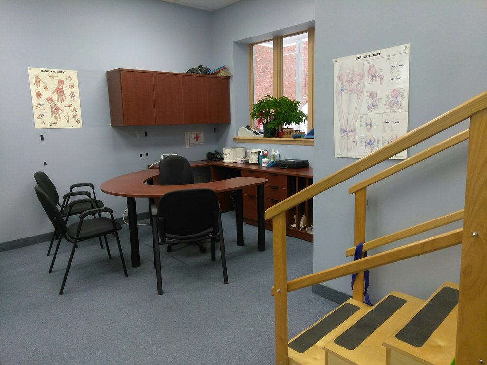 Joints in Motion Physical Therapy and Rehabilitation: 2232 Woodhull Ave, Bronx, NY