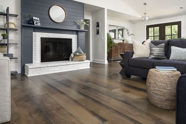 Flooring America: 435 E Ash Ave, Decatur, IL