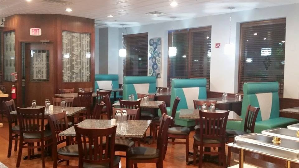 Suvai Indian Restaurant: 43490 Yukon Dr, Ashburn, VA