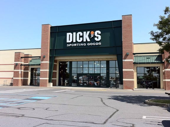 DICK'S Sporting Goods: 2631 Macarther Rd, Whitehall, PA
