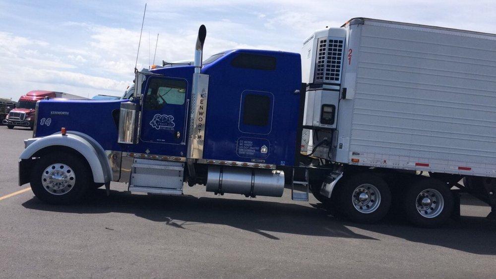 Baldwin Truck & Trailer Repair: 8351 E Amarillo Blvd, Amarillo, TX