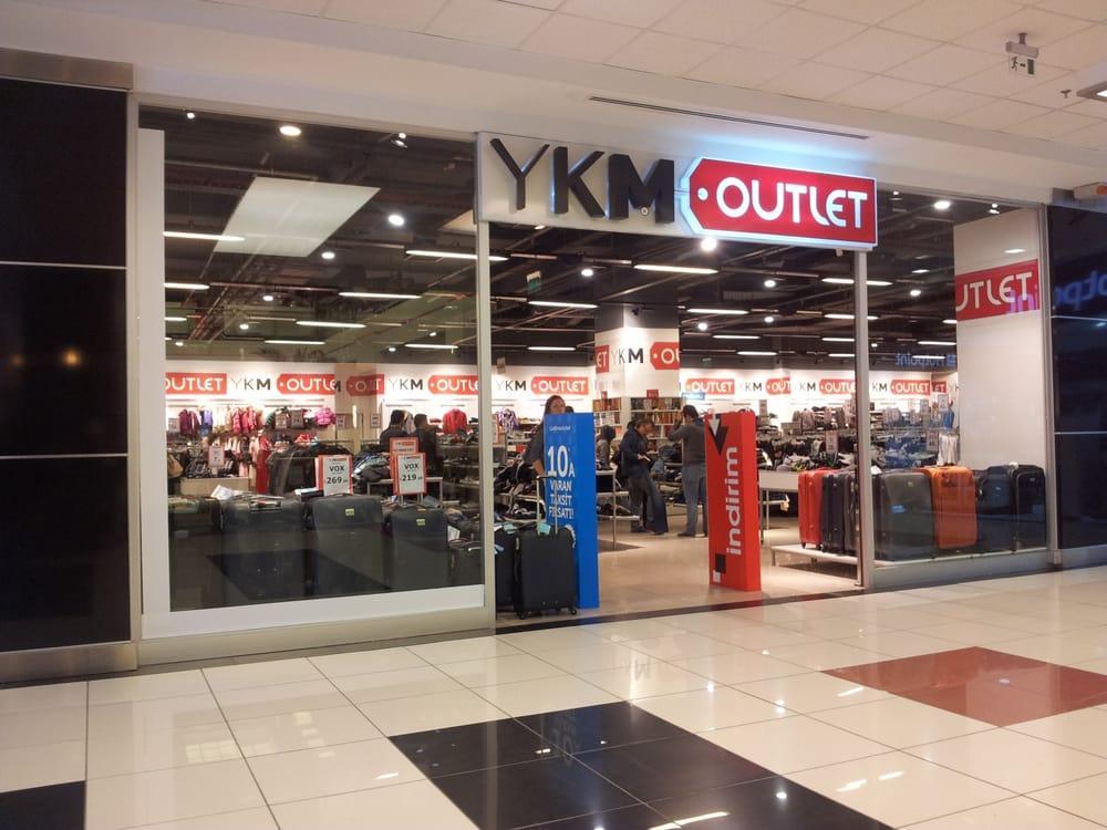 YKM: Acity AVM, Ankara, 06
