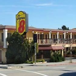 Super 8 Santa Cruz Boardwalk East