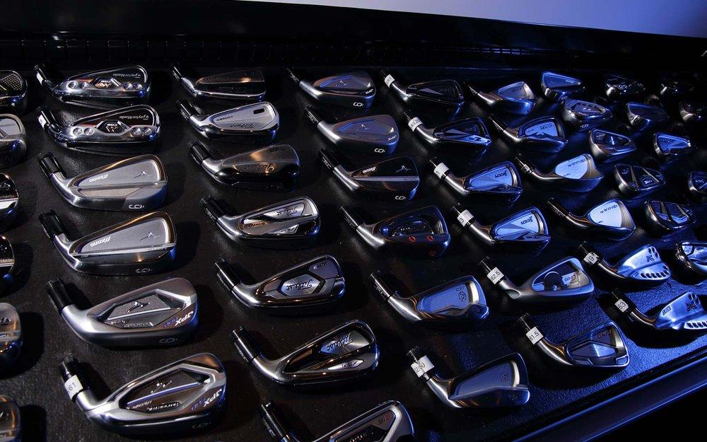 True Spec Golf - Chicago: 1200 Old Skokie Valley Rd, Highland Park, IL
