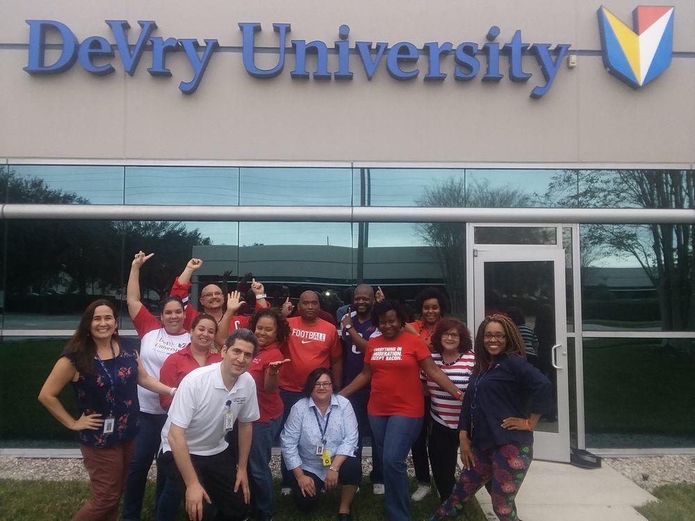 Devry University Orlando