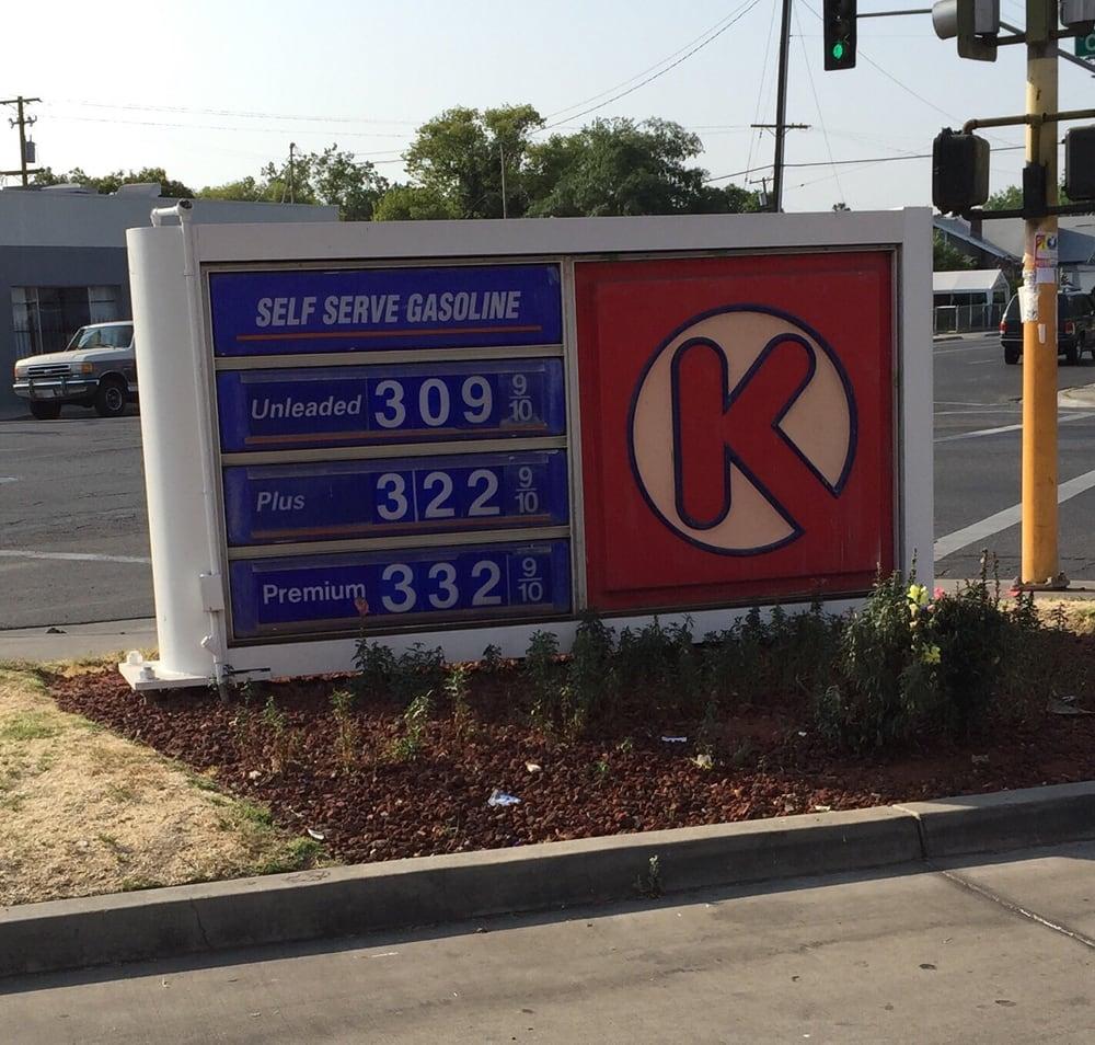 Circle K Gas Prices >> Gas Prices 4 23 15 Yelp