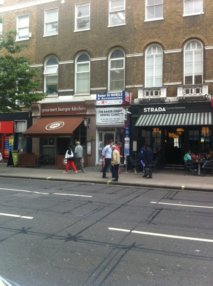 Baker Street Dental Clinic