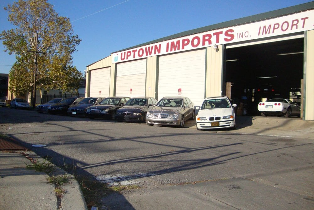 Uptown Imports