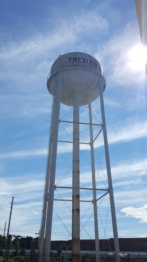Trexler Mall: 6900 Hamilton Blvd, Trexlertown, PA