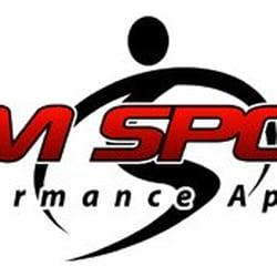 Team Sports & Performance Apparel - Sports Wear - 5211 Forest Ln